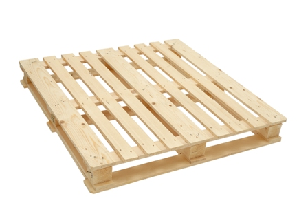 pallet industria chimica